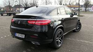 Gle 350d 4matic : 2016 mercedes gle 350d coupe 4matic 258 hp test drive youtube ~ Accommodationitalianriviera.info Avis de Voitures