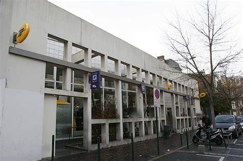 bureau de poste colombes rénovation du bureau de poste colombes centre ville de