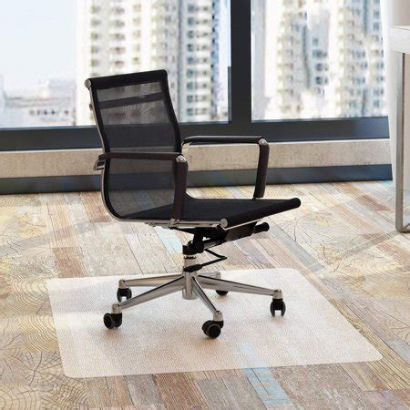 Office Chairs On Hardwood Floors by Ubesgoo Chair Mat Office For Hardwood Floor Mats For Desk