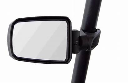 Side Polaris Seizmik Mirror Mirrors Pursuit Rzr