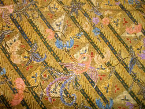 antik jawa batik tulis pekalongan