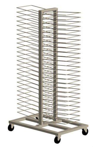 stainless steel industrial drying rack  screen printing