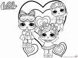 Lol Coloring Pages Dolls Printable Doll Surprise Ausmalbilder Drawing Boys Colouring Info Paper Bon Schildkroete Frisch Bild Painting Siobhan Sheets sketch template