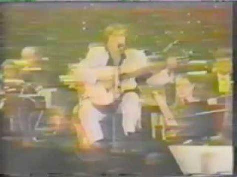 jose feliciano vienna billie jean michael jackson live 1987 jose feliciano