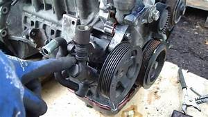 How To Inspect Power Steering Pump Condition