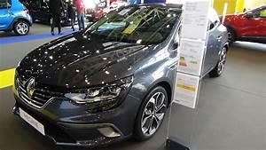 Gamme Renault 2018 : 2018 renault megane sedan gt line exterior and interior salon automobile lyon 2017 youtube ~ Medecine-chirurgie-esthetiques.com Avis de Voitures
