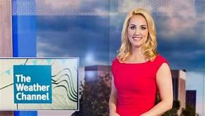 Weather Channel Alex Wilson Pics Rachael Edwards