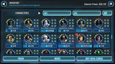 Phantom Phoenix in need of players — Star Wars Galaxy of ...