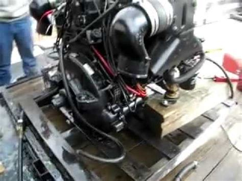 How To Winterize A Glastron Jet Boat by Mercruiser 4 3l V6 Single Point Manual Drain System Doovi