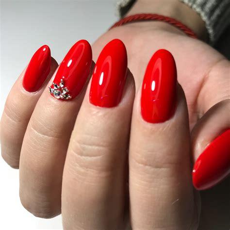 Дизайн ногтей миндальной формы лучшие варианты маникюра от