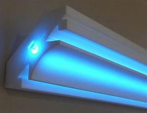 Led Für Indirekte Beleuchtung : stuckleisten stuckprofile12 m 2 ecken indirekte beleuchtung led dekor s ren eur 117 50 ~ Sanjose-hotels-ca.com Haus und Dekorationen