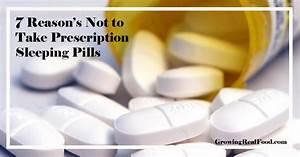 Rx Sleeping Pills U2012 You Asked  What U2019s The Best Sleeping Pill