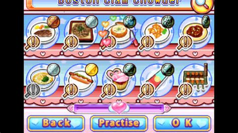 cooking mama  kitchen magic ds cia google drive link