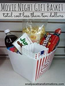 10 Last Minute Gift Basket Ideas For Under $10