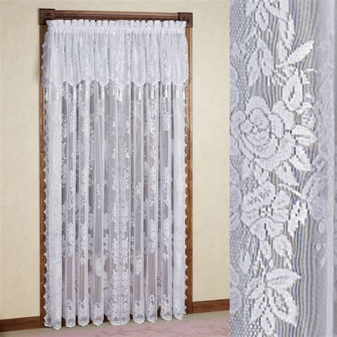 25  Lace Curtains   Curtain Ideas