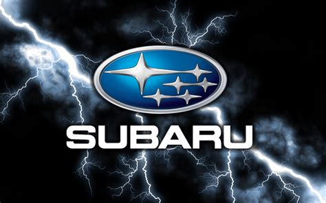 Subaru Logo, Subaru Car Symbol Meaning And History