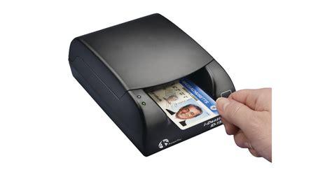drivers license scanner securityinfowatchcom