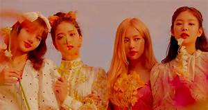 Blackpink Hit Aria Top 10 With Lady Gaga 39 S Quot Sour Candy