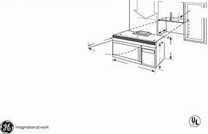 Ge Monogram Microwave Oven Jvm1540lncs User Guide