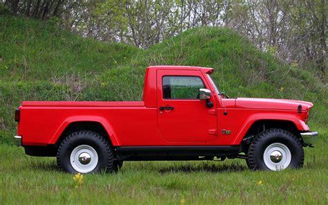 driven jeep   automobile magazine