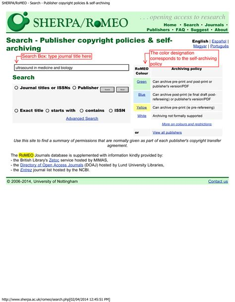 archiving scholarly communication research guides
