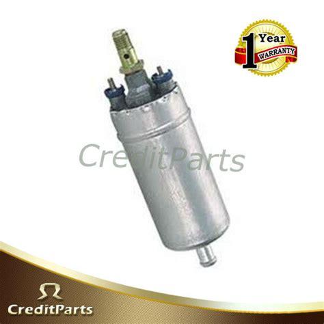 Fuel Pump  Fuel Pump Only   Gasoline Alfa Romeo Fuel