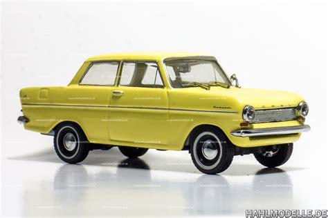 Opel Kadett A Coupe by Opel Kadett A Coup 233 Hahlmodelle De