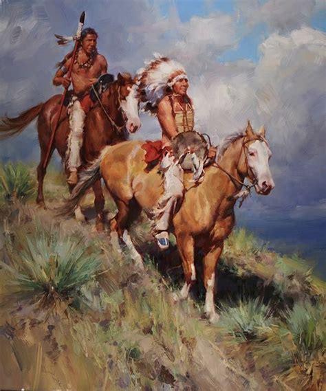 17 Best Images About Western Art On Pinterest Cowboy Art