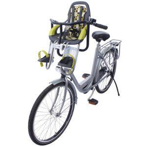 siege enfant devant famille cycliste solutions pour emmener vos enfants 224