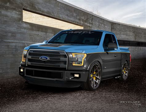 Www Ford Trucks by Fully Autonomous Electric Ford Truck On The Way