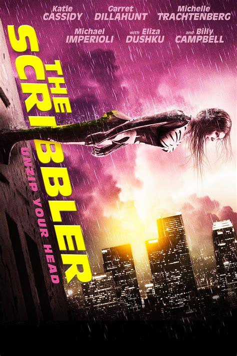 scribbler dvd release date redbox netflix itunes
