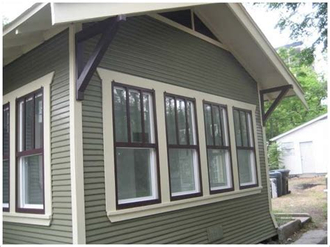image result for exterior paint colors grey green home