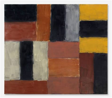 wall of light york sean scully lights up new york s mnuchin gallery how to