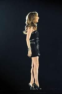 Celine Dion Performs Tokyo - Zimbio