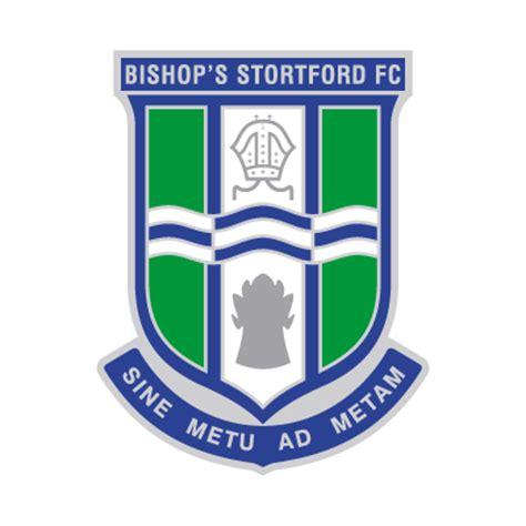 Bishop's Stortford FC logo vector free download ...