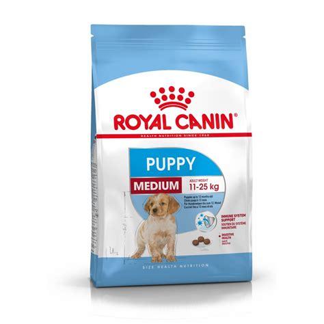 Royal Canin 10kg by Royal Canin Medium Puppy Food 10kg Pets At Home