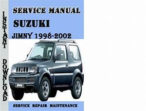 Jimny Service Manual  Full Version Free Software Download
