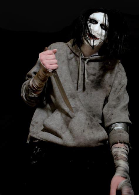killer jeff sleep snuffbomb cosplay horror deviantart zombies slider nation login