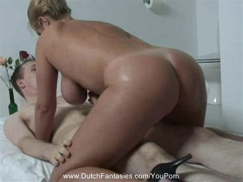 Blonde Dutch Milf Big Tits Wow Free Porn Videos Youporn