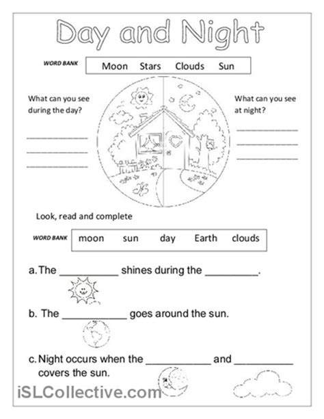 day pinterest worksheets and skies