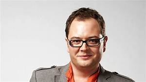Alan Carr Has A New Chat Show