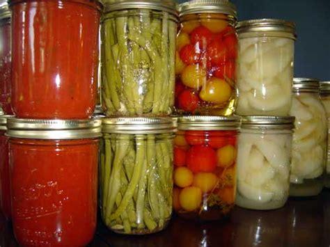 conserver les aliments sans frigo consommer durable