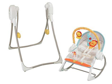 fisher price rocker swing fisher price 3 in 1 baby infant swing n rocker chair