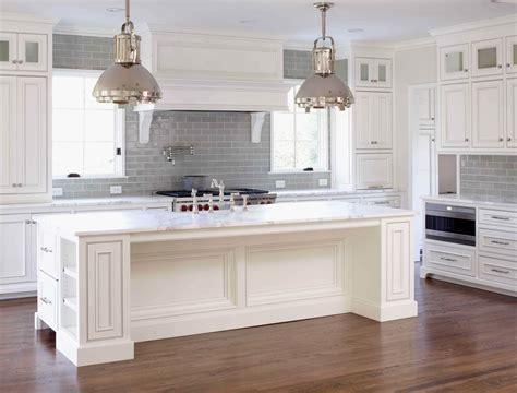 Luxury Subway Ceramic Tiles Kitchen Backsplashes Gl