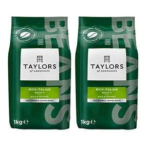 Alibaba.com offers 879 lavazza espresso coffee beans products. Coffee Beans Deals ⇒ Cheap Price, Best Sales in UK - hotukdeals