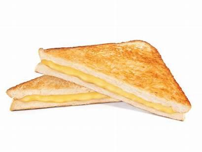 Cheese Toastie Breakfast Menu Toasties Hungry Jack