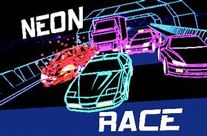 Neon Race Sports Games