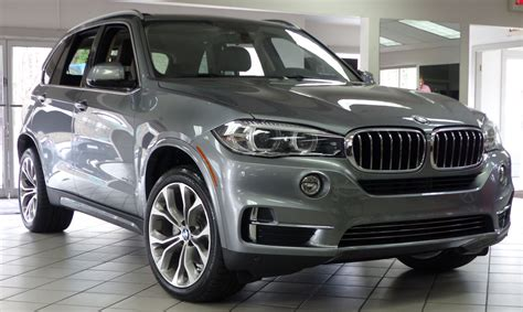 Bmw X5 Xdrive35i by Used 2016 Bmw X5 Xdrive35i Marietta Ga