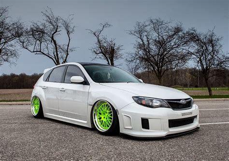 Dropped 2012 Subaru Wrx> Autospice