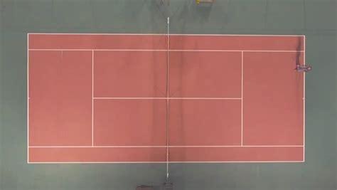 tennis net stock footage video shutterstock